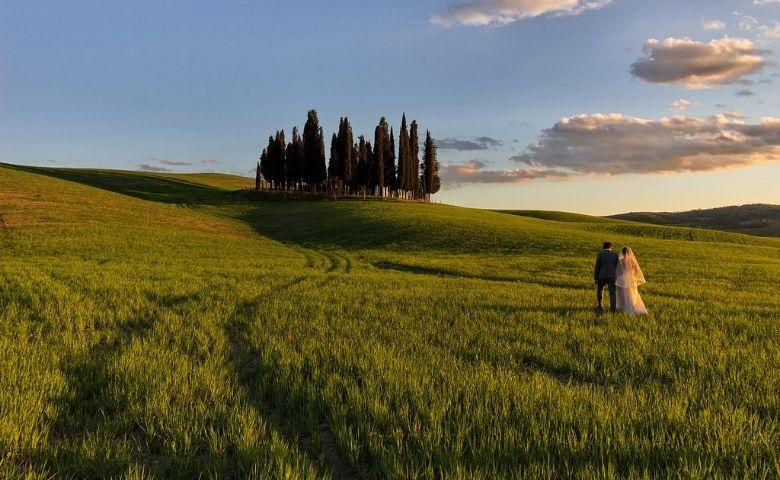 Een bruiloft in Italie organiseren, wat worden de kosten?