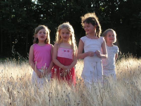 Kindvriendelijk Italie: met de kinderen op stap