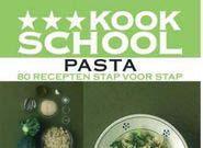 Kookschool serie uitgebreid met 'Pasta'