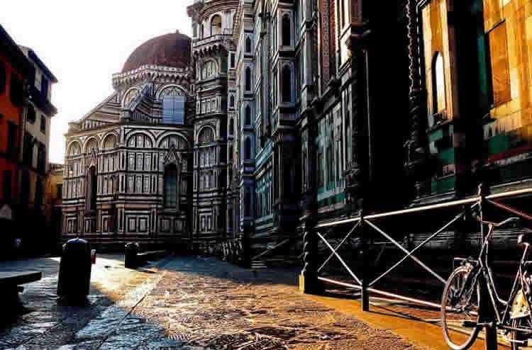 Florence | Evenementen en Musea
