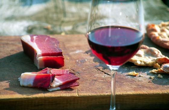 Wijn en Gastronomie in Zuid Tirol