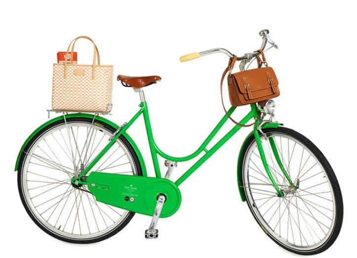 Abici fietsen