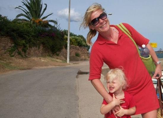 Interview Leontine Streefkerk