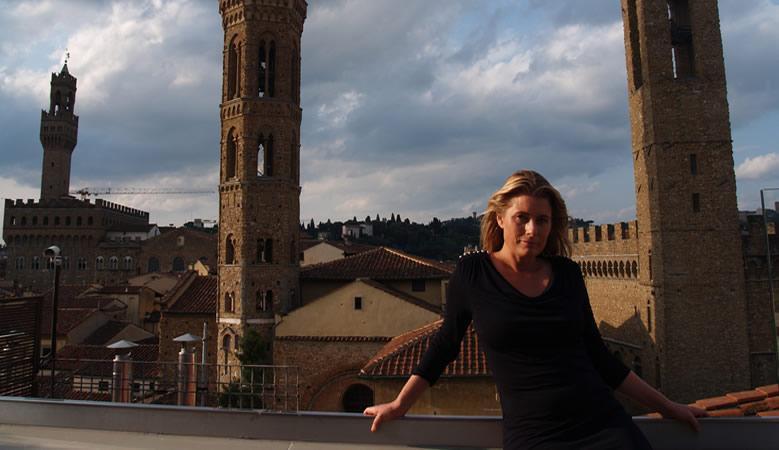 Interview Elisabeth Bertrand oprichter Dolcevia.com