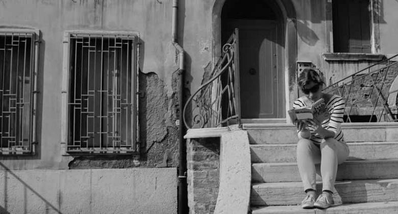 Elke Verkimpen over Italië