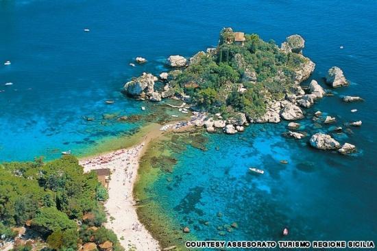 Ongewone vakanties in Italië