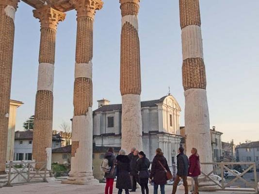 Capitolium Brescia