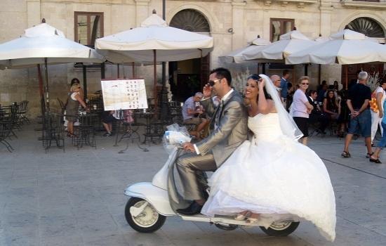 Eindelijk sneller uit elkaar in Italië