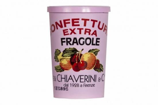 Confituur van Fratelli Chiaverini, Nederlandse ambassade verantwoordelijk voor internationale roem Italiaans product.