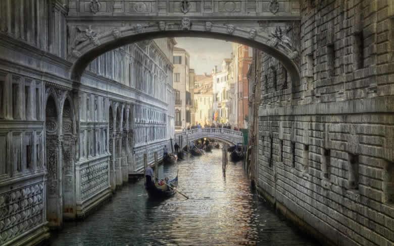Venetië | Reisgids, bezienswaardigheden en toerisme