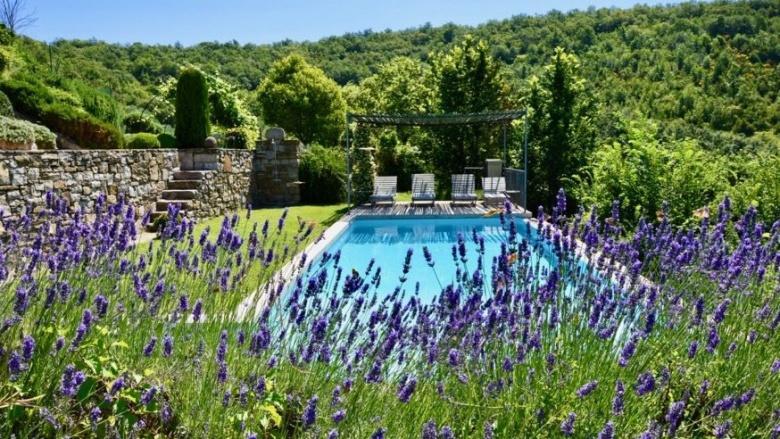 Umbrië | 'Villa in Umbria' vakantiewoningen met Nederlanders begeleiding