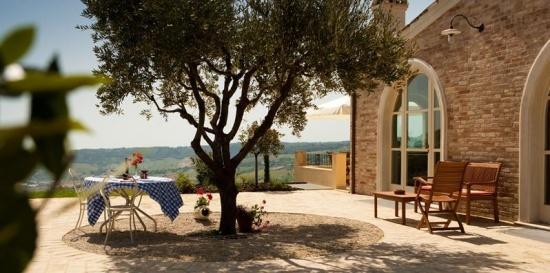Appassionata, een vakantiehuis in Marche delen?