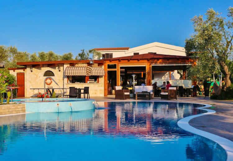 I Tesori del Sud | Vakantiehuizen bij het strand in Puglia