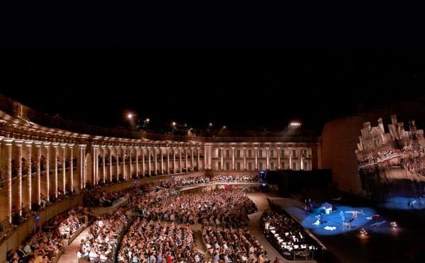 Juli-Augustus Openlucht Arena Evenementen Macerata
