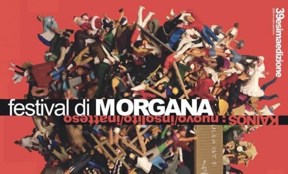 Morgana Festival Palermo, Sicilië