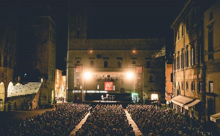 Augustus - Todi Festival