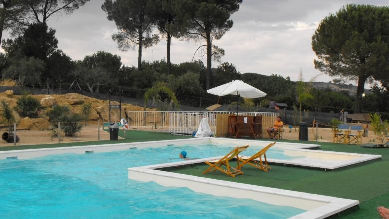 Villa Trigona op 2 km van Piazza Armerina