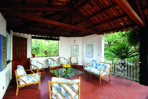 Casa Nicolo Ricadi met zwembad