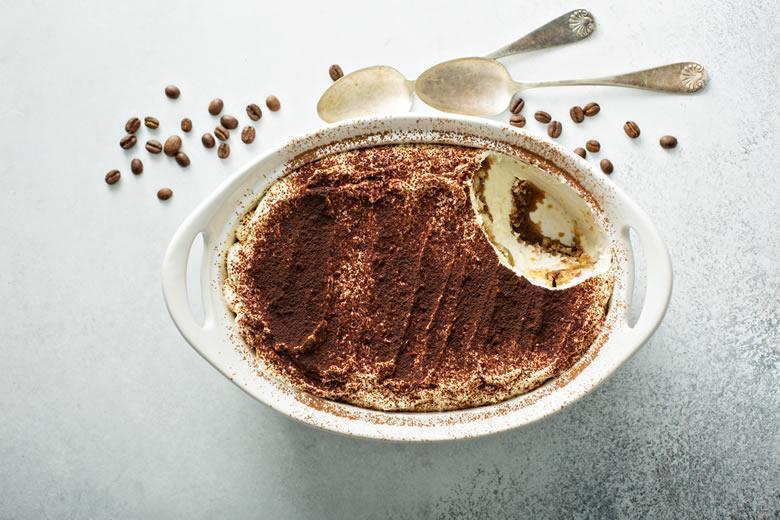 Het originele recept voor Tiramisù