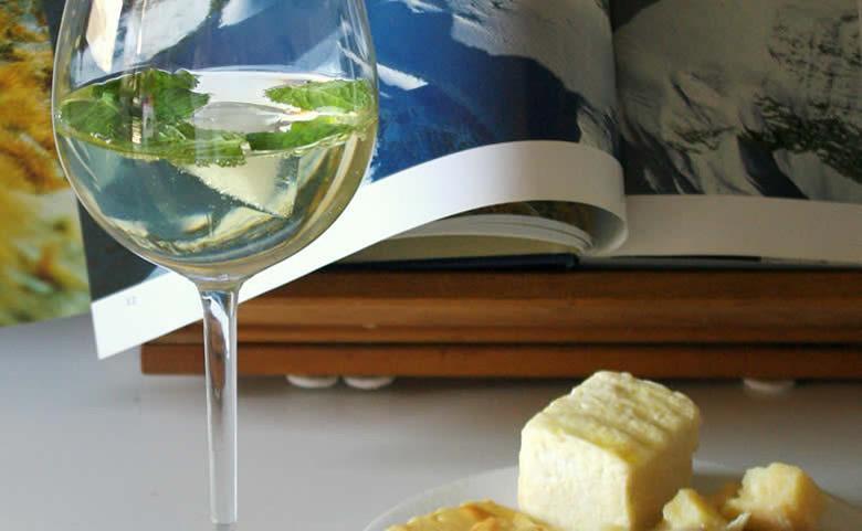 Hugo, traditioneel aperitief uit Zuid Tirol  - Alto Adige