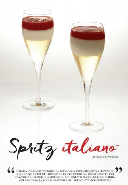Spritz Italiano van Federico Anzellotti