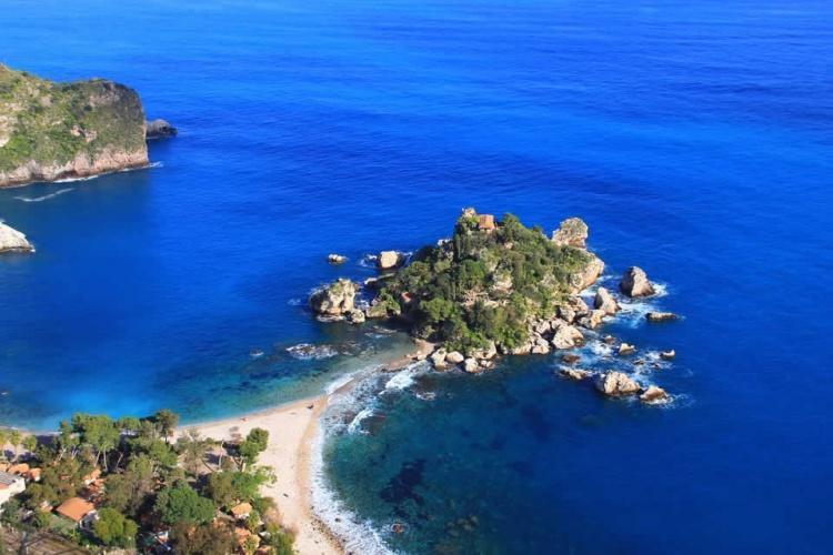 Top 6 bezienswaardigheden op Sicilië