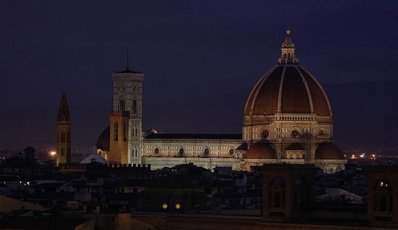 Florence •  De 6 Top bezienswaardigheden