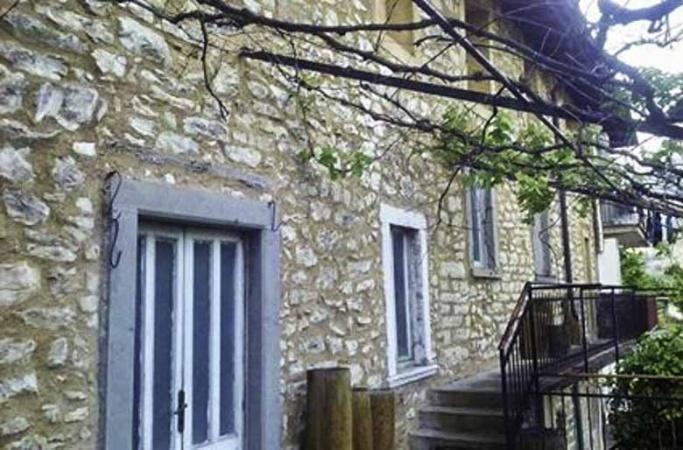 In prijs verlaagd: Woonhuis in Adrara San Martino aan het Lago Iseo