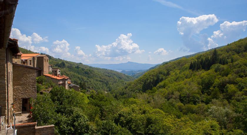 Borgo dei Corsi